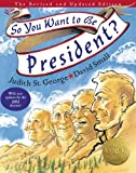 So You Want to Be President?, Judith St. George, 0399243178