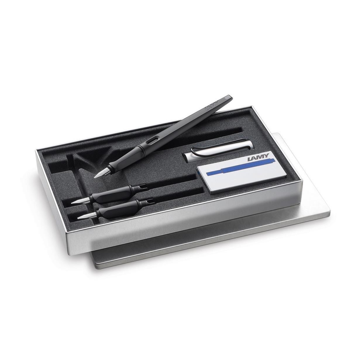 Lamy 1217713Calligraphy Pen Set Joy AL M11