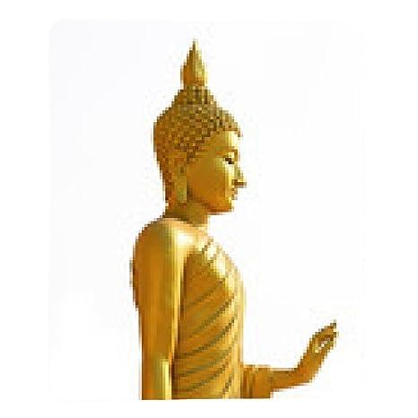 my-puzzle-design alfombrilla de ratón estatuas de Buda de ...