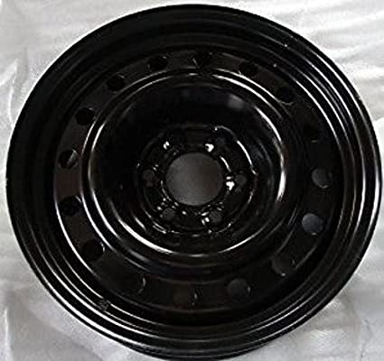 Dodge Durango Lug Pattern >> Amazon Com New 16 Dodge Dakota Steel Wheel Rim 6 Lug 16x7
