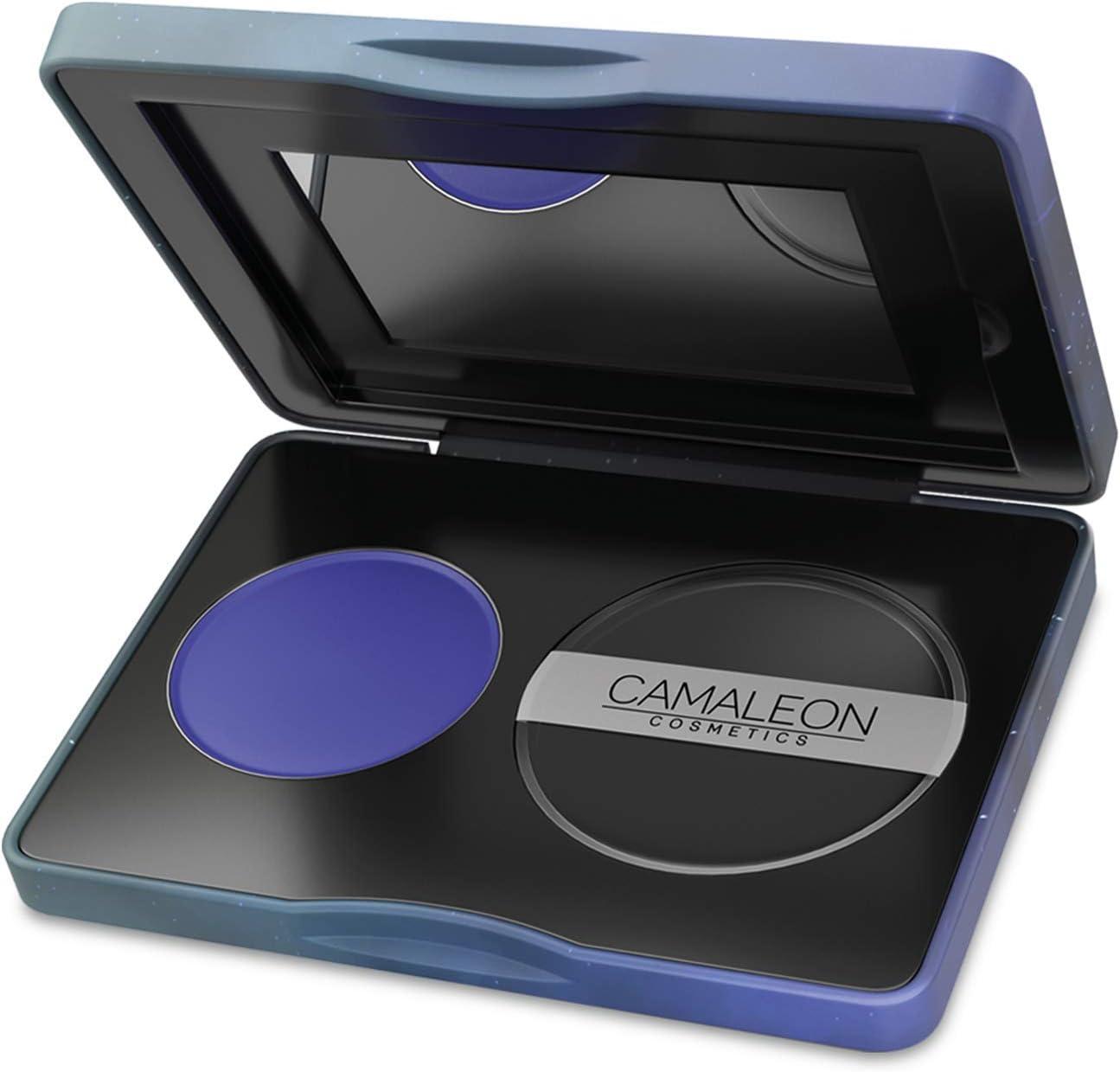Camaleon Cosmetics, Magic Blush Color Azul, 1 Unidad, 4gram: Amazon.es: Belleza