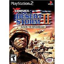 Conflict: Desert Storm II - Back to Baghdad - PlayStation 2