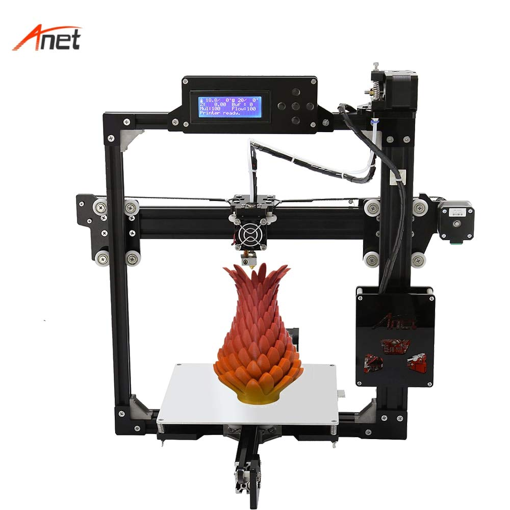 Amazon.com: Anet A2 3D Printer High Precision FDM ...