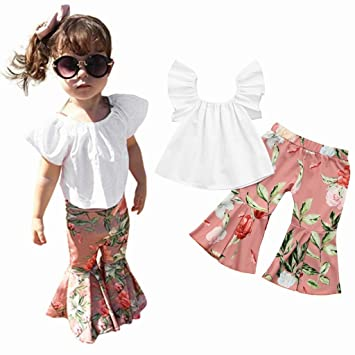 3ec9e5f506f006 Viahwyt Girls Clothing Set