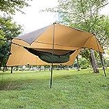 OneTigris Bulwark Camping Tarp, 100% Waterproof