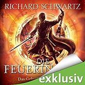 Die Feuerinseln (Das Geheimnis von Askir 5)   Richard Schwartz