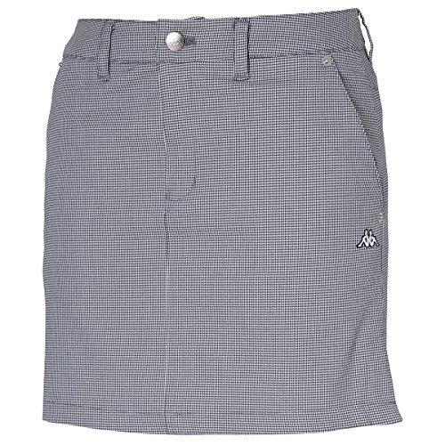 (カッパ) Kappa GOLF(カッパゴルフ) ゴルフ 千鳥柄スカート ATTIVO KG762SK72 ウィメンズ