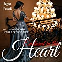 Enclosed in This Heart Audiobook by Regina Puckett Narrated by Leena Emsley
