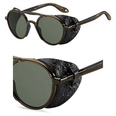 GIVENCHY Givenchy Sonnenbrille » GV 7038/S«, braun, TIR/E4 - braun/braun