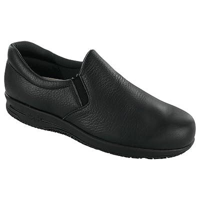 SAS Women's Patriot Slip Resistant Shoe | Loafers & Slip-Ons