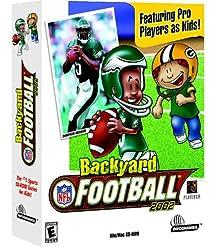 Amazon.com: Backyard Football 2002 - PC/Mac: Video Games