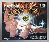 Perry Rhodan Silber Edition 142 - Der Psi-Schlag