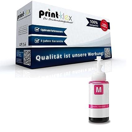 Cartucho de tinta para Epson compatibles EcoTank L210 L300 l350s ...