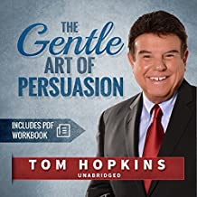 The Gentle Art of Persuasion  (Made for Success - seminar)