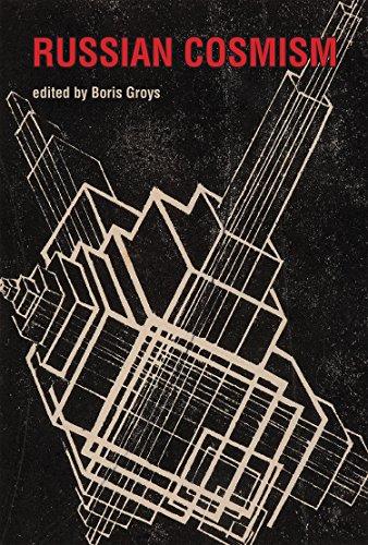 Soviet Press - Russian Cosmism (The MIT Press)