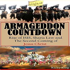 Armageddon Countdown Audiobook