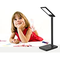 Mulcolor 8W Desk Lamp with Touch Panel