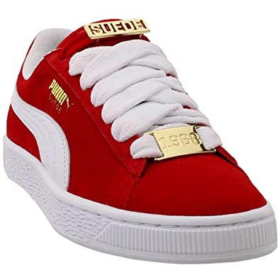 273c12b016eec PUMA Boys Suede Classic Bboy Fabulous Junior Athletic