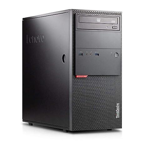 Lenovo ThinkCentre M800 MT - Ordenador de sobremesa (procesador ...