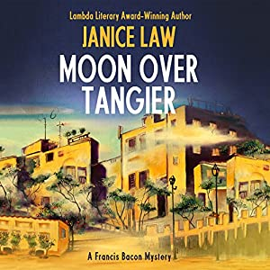 Moon Over Tangier Audiobook