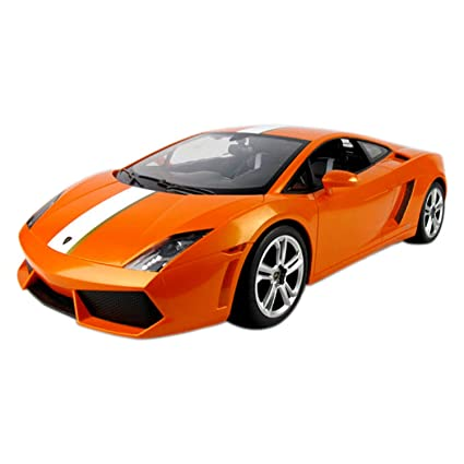 Buy Deliababy Lamborghini Gallardo Lp550 2 Orange Online At Low