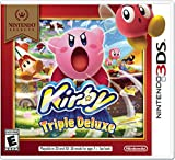 kirby and the - Nintendo Selects: Kirby Triple Deluxe - Nintendo 3DS