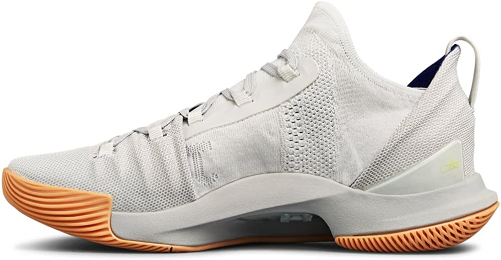 Zapatos para Basket para Hombre Under Armour Curry 5
