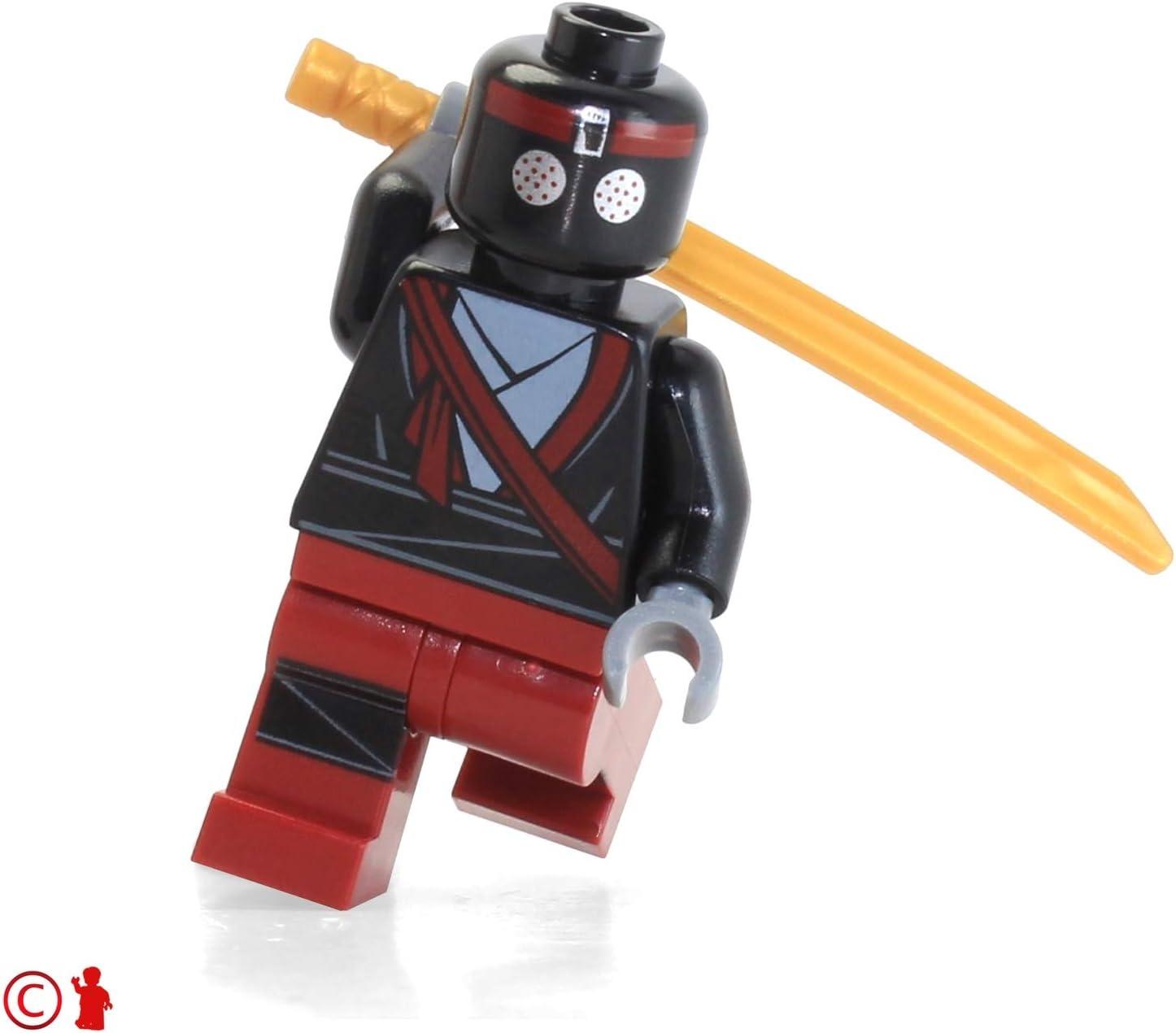 Lego 2 Foot Soldier Teenage Mutant Ninja Turtles 79104 New