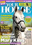 #1: Your Horse