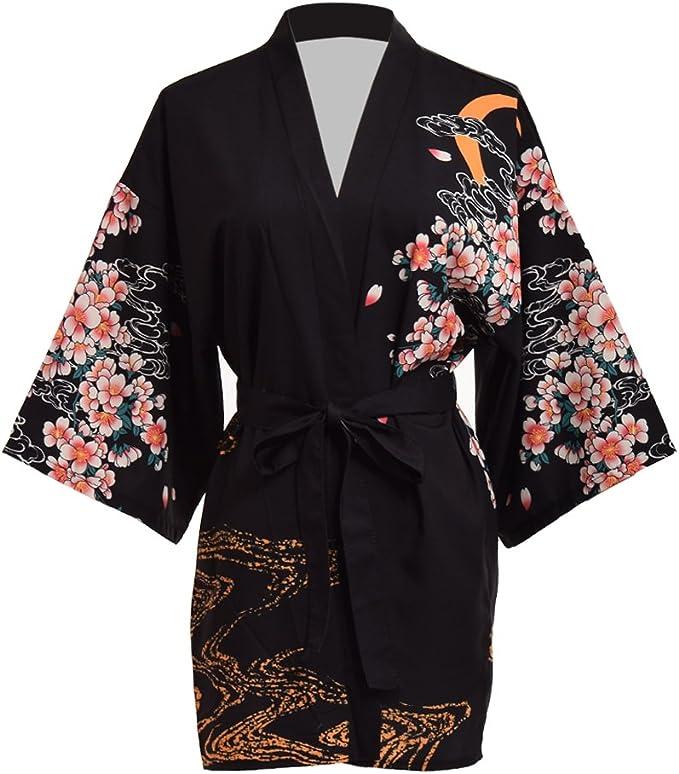 bata japonesa mujer