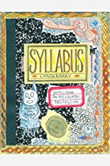 Syllabus: Notes from an Accidental Professor Paperback