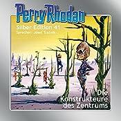 Die Konstrukteure des Zentrums (Perry Rhodan Silber Edition 41) | William Voltz, H. G. Ewers, Clark Darlton, Hans Kneifel, K. H. Scheer