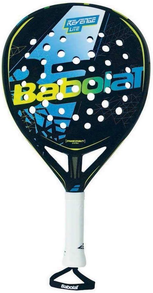 Amazon.com : Babolat Viper Revenge Lite Pop Tennis Paddle ...