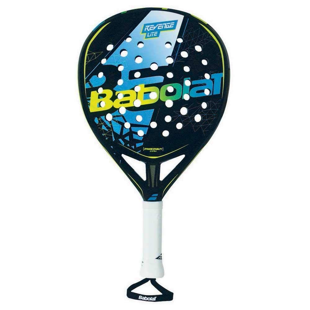 Amazon.com : Babolat Viper Revenge Lite Pop Tennis Paddle : Sports & Outdoors