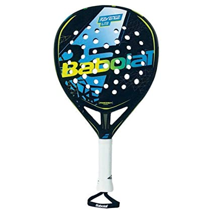 Amazon.com : Babolat Viper Revenge Lite Pop Tennis Paddle ...