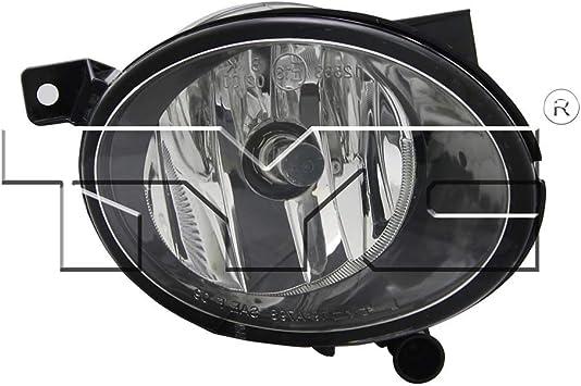 New left driver fog light for 2012 2013 Volkswagen Tiguan