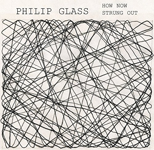 Glass: How Now, Strung Out - Australia Buy Glasses