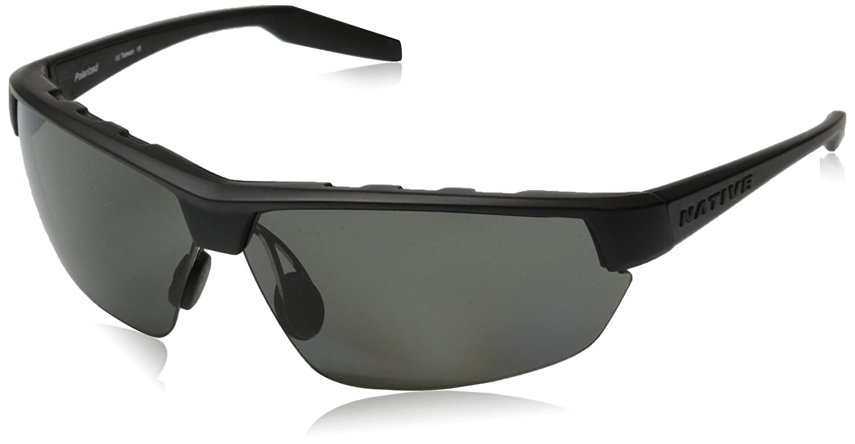 121c0c4e6be Amazon.com  Native Eyewear Hardtop Ultra Polarized Sunglasses