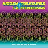 Hidden Treasures, Gene Levine and Gary W. Priester, 1402751451