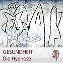 Die GESUNDHEIT Hypnose: Dein Körper funktioniert perfekt! Hörbuch von Chris Mulzer Gesprochen von: Chris Mulzer