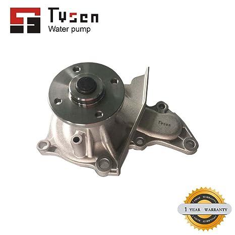 Amazon com: VIOJI New Engine Water Pump W/Gasket For 93-97