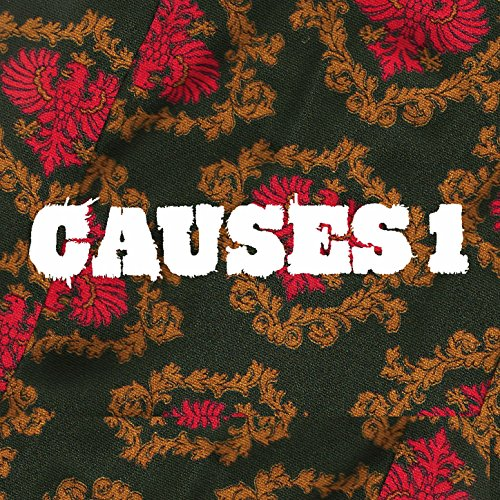 Waxploitation Presents: Causes 1