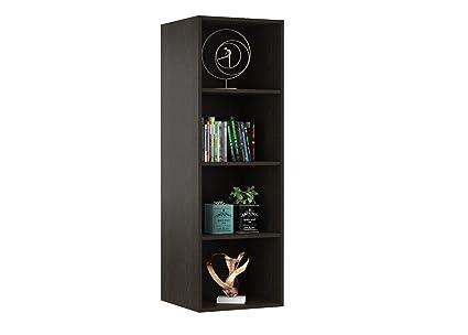 Forzza Bristol Bookshelf Tallisa Oak,Dark Oak