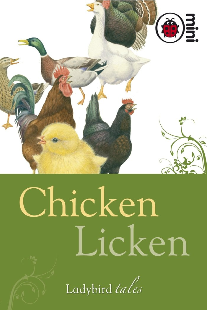 Download Chicken Licken (mini) (Ladybird Tales) PDF