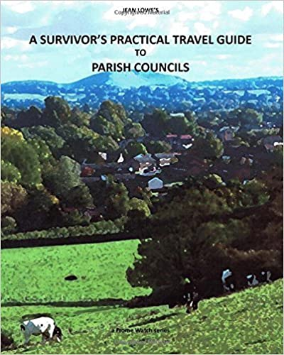 Book A Survivor's Practical Travel Guide to Parish Councils: Volume 1 (Frome Watch) by Jean Lowe (2015-06-07)