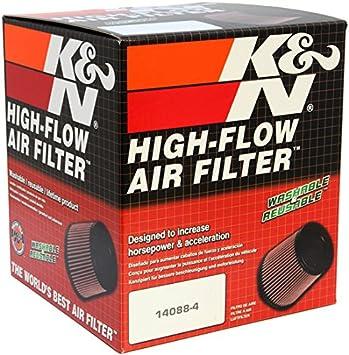 K/&N Replacement Air Filter For KAWASAKI KRF750 TERYX 4X4 08-10 KA-7508