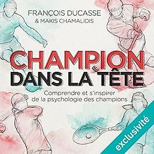 Champion dans la tête | Livre audio