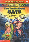 Truth about Bats, Eva Moore, 0613225317