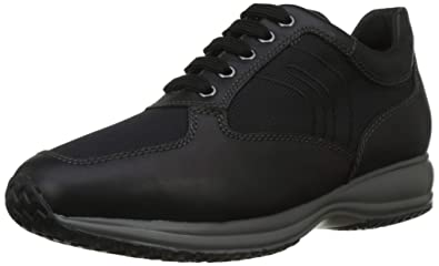 58832c33db6c Geox Uomo Happy A Sneakers Basses Homme