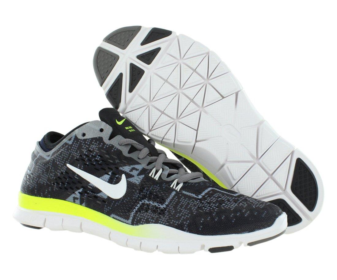 Nike Wmn Nike 5. Free 5. AshMedium Tr NegroLight NegroLight NegroLight Fit 4 Prt ca17c0